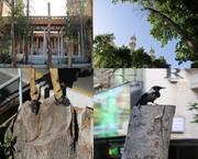 تهدید به آتش زدن آثار هنری به نشانه اعتراض