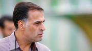 سعید آذری:مظاهری ارزش زیادی دارد، او را به پرسپولیس نمیدهیم