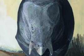 کشف بقایای مارمولک پستاندار ۲۰۰ میلیون ساله در لهستان