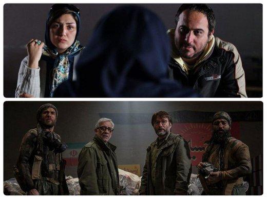 از اکران فیلم حذفشده جشنواره تا رکوردزنی «خانم یایا»