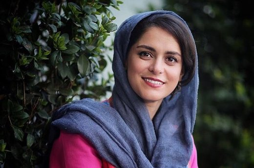 غزل شاکری، خواهرِ ناصرالدینشاه شد/ عکس