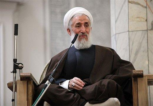 امام جمعه موقت تهران: هر زمان اراده کنیم میتوانیم غنیسازی ۲۰ درصد را از سر بگیریم