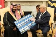پشت پردۀ صدور مجوز هستهای برای عربستان