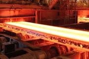 تولید فولاد ایران ۱۹ درصد زیاد شد