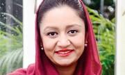 یک زن سفیر جدید افغانستان در آمریکا شد/ عکس