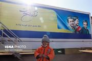 تصاویر | سفر داوطلبانه پزشکان به خراسان جنوبی برای درمان مردم نیازمند
