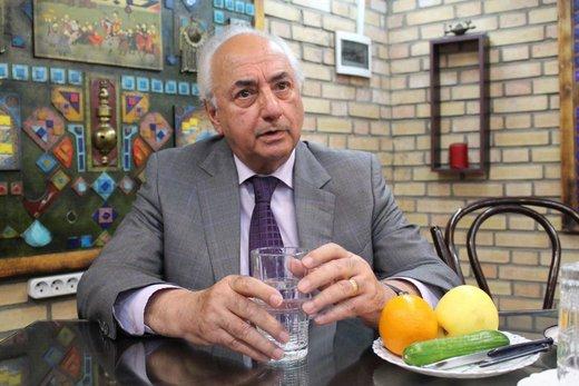 مجلسی: در شرایط کنونی تهران باید بتواند محتاطانه رفتار کند