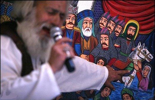 هنری با سابقه هزار ساله در گرداب فراموشی