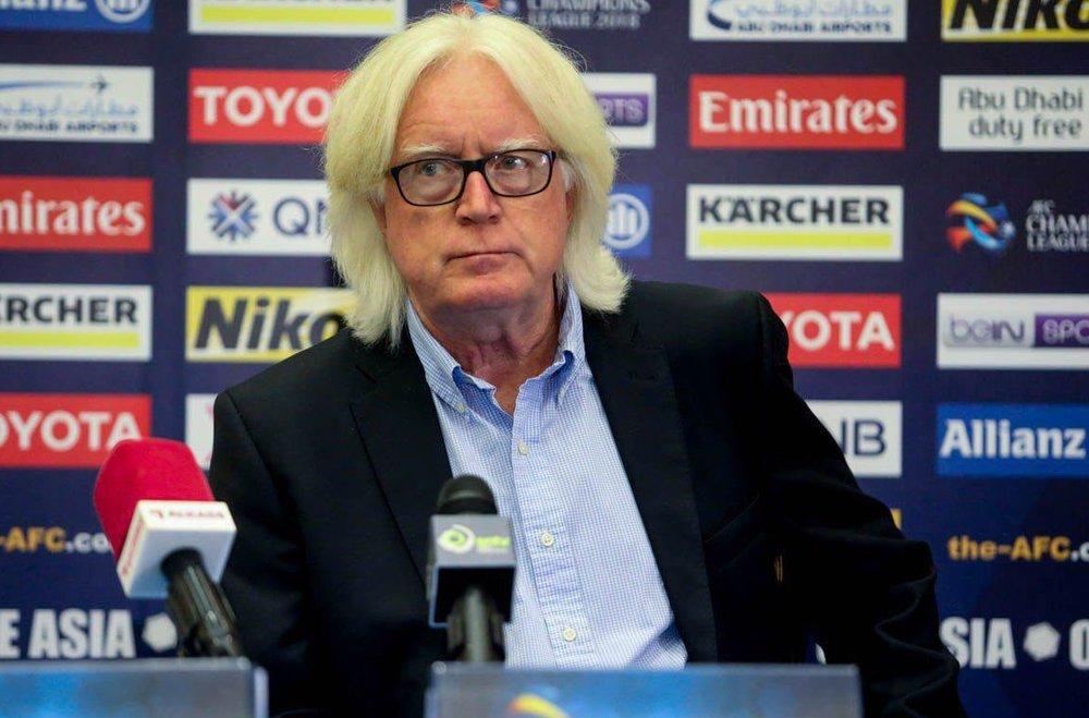 Esteghlal Has a Big Chance to Beat Al Duhail: Winfried Schaefer