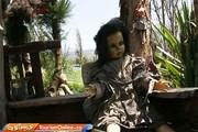 تصاویر | توریستهای گریان در جزیره عروسکهای شکسته