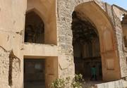خانه تاریخی نائل در مسیر بازسازی قرار گرفت