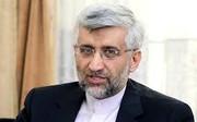 جلیلی: نگرانی از دستاوردهای هستهای ایران صرفاً یک بهانه بود