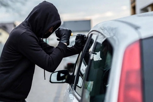 فیلم   سرقت خودرو چطور در کلانتری پیگیری میشود؟
