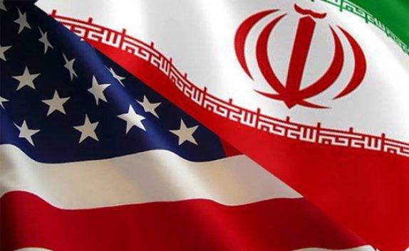 تجارت ایران و آمریکا