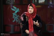 اختيار سيدة ايرانية ضمن الهئية التحكيمية لمهرجان السليمانية السينمائي