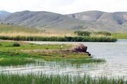 تالاب «آققشلاق» در بجنورد بینالمللی میشود