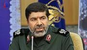واکنش سردار رمضان شریف به ادعای شکایت سپاه و وزارت اطلاعات از خبرگزاری ایرنا