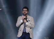 واکنش حامد همایون به خبر ممنوع التصویرشدنش/ عکس