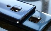 آینده میتواند شبیهگوشی Huawei Mate 20 pro باشد
