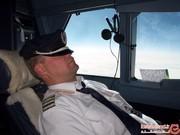 وحشتناکترین اتفاقاتی که در طول پرواز رخ داده است