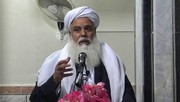 قتل امام جمعه اهل سنت روستای «رضا آباد» شهرستان رامیان