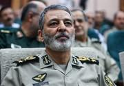 سرلشکر موسوی: ارتش بیش از همه مورد حملات برنامهریزی شده قرار گرفته است
