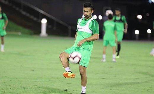 امید ابراهیمی در راه یک تیم ایرانی؟