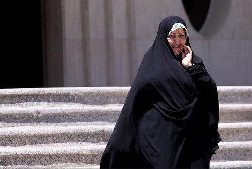 Iran calls for rational behavior by EU: VP
