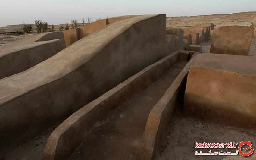 دهانه غلامان سیستان و بلوچستان