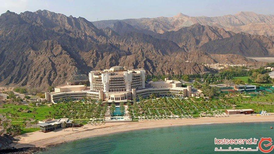 مسقط عمان