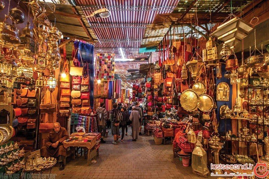 9 دلیل برای سفر به عمان به جای دبی