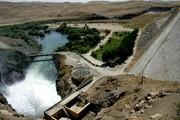 افزایش ۴ سانتی متری ارتفاع آب دریاچه ارومیه