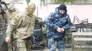 پخش اعترافات ملوانان اوکراینی دستگیر شده در تلویزیون روسیه/ ادامه واکنشها و تنشها