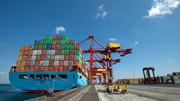 نمو صادرات السلع غير النفطیة الإيرانية