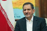 سفر جهانگیری به کرمانشاه برای بازدید از مناطق زلزلهزده