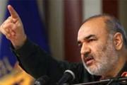 سردار سلامی: نباید جهاد را به یکدیگر واگذار کنیم