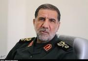 خاطره سردار کوثری از جلسه با حاج قاسم در هواپیما/ میخواستند هشت ساعته از سرپلذهاب به تهران برسند