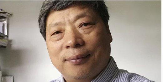 عکاس سرشناس چینی ناپدید شد
