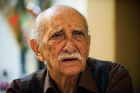اعلام زمان و مکان مراسم تشییع داریوش اسدزاده