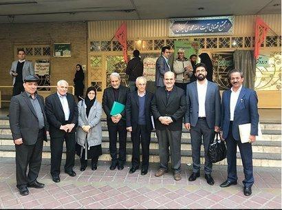 ردصلاحیت اصلاحطلبان کلید خورد /آذر منصوری، شکوری راد و جواد امام در لیست ردصلاحیتشدگان/مولاوردی و راکعی تایید صلاحیت شدند