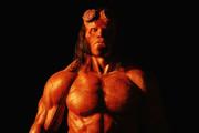 جدیدترین عکس از «پسر جهنمی» منتشر شد