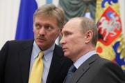 واکنش کرملین به لغو دیدار پوتین و ترامپ
