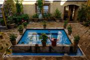 تصاویر | خانه باصفای شهید مدرس در چهار راه سرچشمه