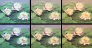 بازسازی نقاشیها با هوش مصنوعی و چاپ سهبعدی