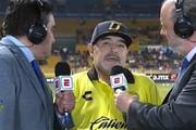 مارادونا میخواهد سرمربی منچستر یونایتد شود!