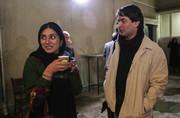 عکس | باران کوثری، پارسا پیروزفر و حسن معجونی در قاب «بیحسی موضعی»