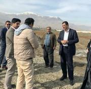 ابراز رضایت نماینده مجلس از روند ساخت بیمارستان جدید دورود
