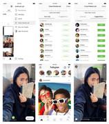 قابلیت جدید به اشتراکگذاری استوری در اینستاگرام فقط با برخی از فالوورها
