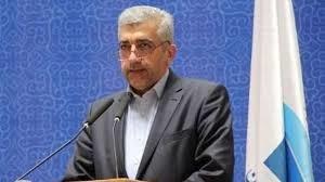 ورود وزیر نیرو به استان چهارمحال وبختیاری