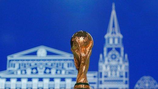 میراث فیفا و جام جهانی برای روسیه